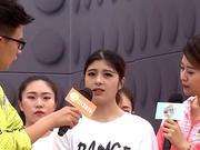 《男生女生闯天涯》20170410:大手妹子张靖芬闯关成功 伶俐小伙闯关不湿身