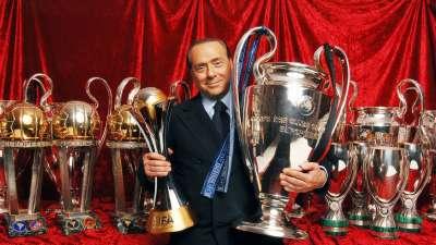 【策划】回顾老贝米兰31年29冠 5欧冠8意甲他率米兰走上世界之巅