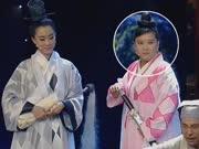 《欢乐冲击波》20170417:贾玲版周芷若 女汉子的武侠梦