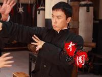 《中国功夫史》壹 武术演员的动作门派(上)