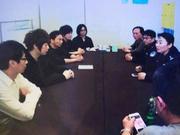 五月天个唱前与警方开会 网友笑称被约见教育