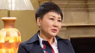 张凯丽专访(上)
