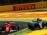 2017年F1西班牙站正赛(巢怡雯、刘耀) 全场录播