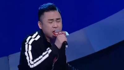 重庆民间歌手杨华