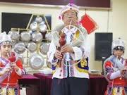 天津牛人用锅碗瓢盆演奏