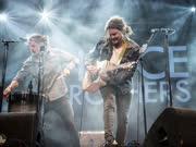 澳洲民谣双人组Pierce Brothers 2017荷兰Pinkpop音乐节