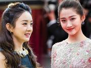 《欢乐颂3》赵丽颖杨幂客串关晓彤加入 五美变六美