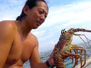 巴拿马这座神奇岛屿,当地人竟穷得只剩龙虾可以吃!