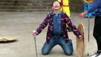 """温兆伦被""""8分""""演技伤害欲哭无泪"""