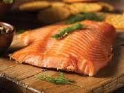 如何优雅的腌制三文鱼