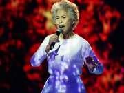 《出彩中国人》20170715:踢踏舞水花齐飞朱丹急抢人 78岁于红芝唱花腔令众人敬佩