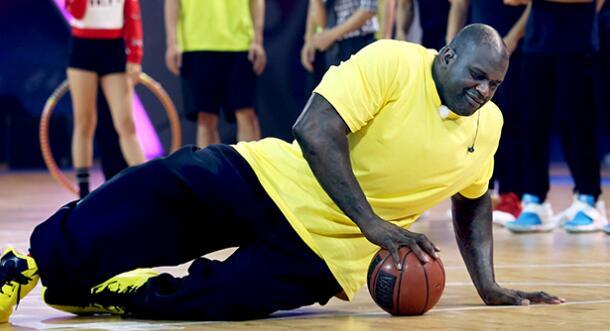 《来吧冠军》第二季—篮球少年来袭
