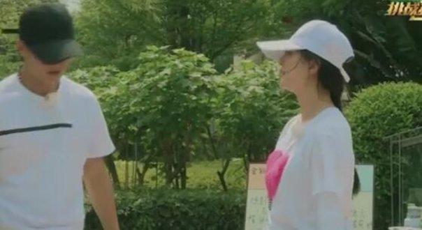 《挑战者联盟》第三季—范冰冰死磕韩庚