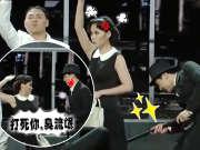 《欢乐喜剧班》20170921:沈腾爆笑哑剧致敬卓别林 一句话没说却全程爆笑!
