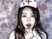 变身魅惑鬼护士