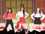 Red Velvet将举行首场日本演唱会 3月东京开唱