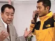 古天乐发文悼念TVB戏骨江汉:合作的日子情同父子