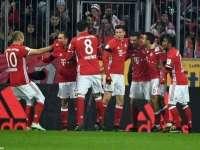拜仁慕尼黑3-0莱比锡RB