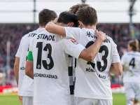 因戈尔施塔特0-2门兴