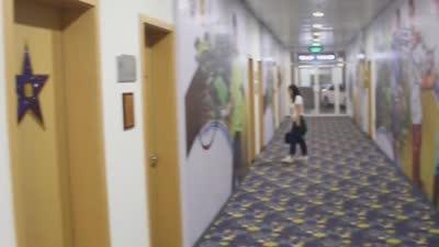 乐视网球探访上海劳力士大师赛 谁住了费德勒更衣室