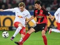 弗赖堡vs莱比锡RB