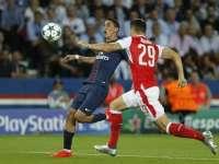 录播-巴黎圣日耳曼 VS 阿森纳(詹俊 张路)2016/17赛季欧冠小组赛