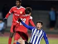 中超-河太均破门 延边2-0送永昌提前一轮降级