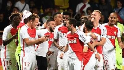 法甲-姆巴佩破门热尔曼建功 摩纳哥2-0提前夺冠