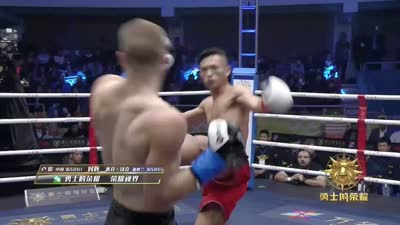 勇士的荣耀20170716  卢俊vs沃克