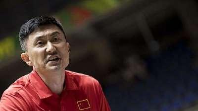 杜锋盛赞郭艾伦:他是中国队的领袖 决定亚洲杯走向