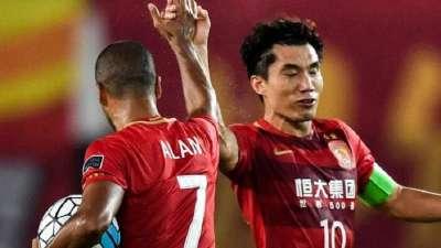 亚冠历史最精彩比赛 中国德比超越巴萨式奇迹