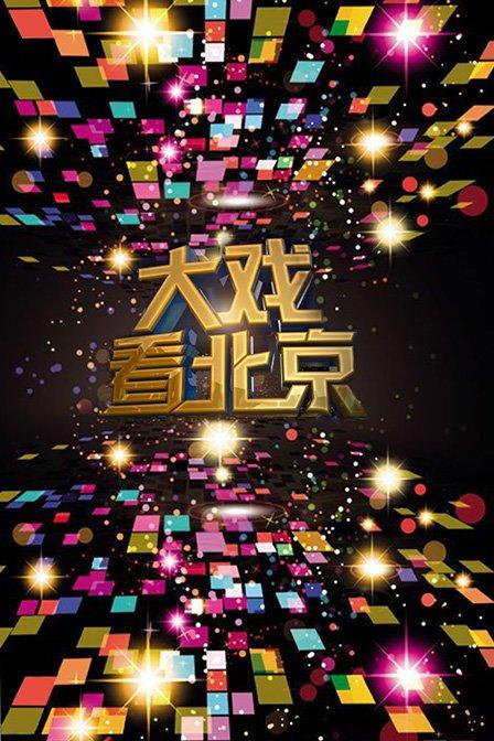 大戏看北京 2013