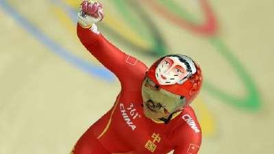 中国自行车历史首金特评:零的突破与未突破的零