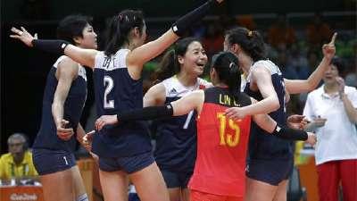 新华社:有一种奇迹叫郎平 中国女排复仇荷兰进决赛