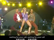 Gorillaz ft Madonna缔造格莱美首次动画与真人表演结合(2006年格莱美)