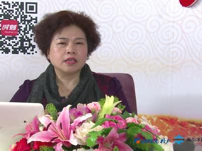 [从头越]嘉宾访谈:湖南省人大代表钟飞