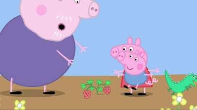 粉红猪小妹 第一季10