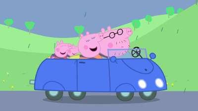 粉红猪小妹 第一季23
