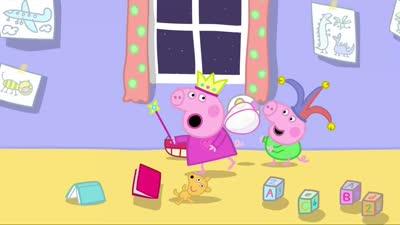 粉红猪小妹 第一季30