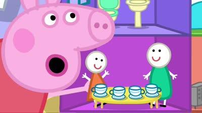 粉红猪小妹 第一季47