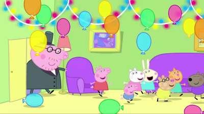 粉红猪小妹 第一季50