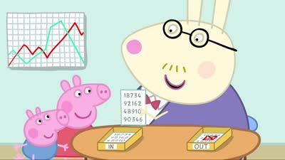 粉红猪小妹 第二季15