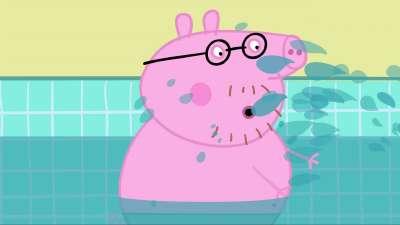 粉红猪小妹 第二季18