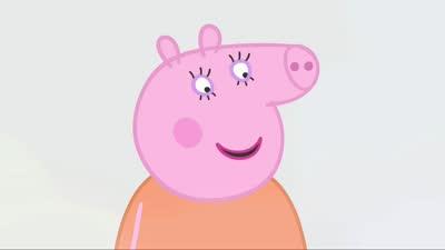 粉红猪小妹 第二季19