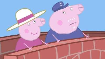 粉红猪小妹 第二季45
