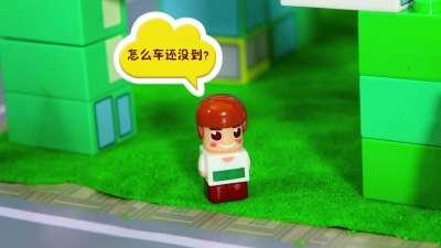 奇积乐园 春节公益短片《让爱回家》