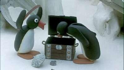 企鹅家族 第3季 10