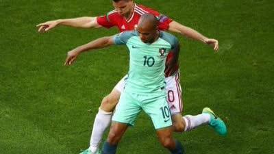 C罗战联合会杯又少一帮手 葡萄牙大将因伤退出