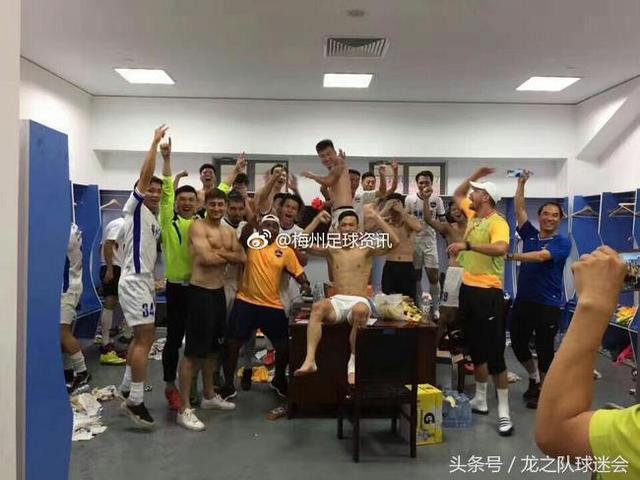 """U23大观园:""""一战成名""""巴顿,""""仙游少年""""郭靖"""