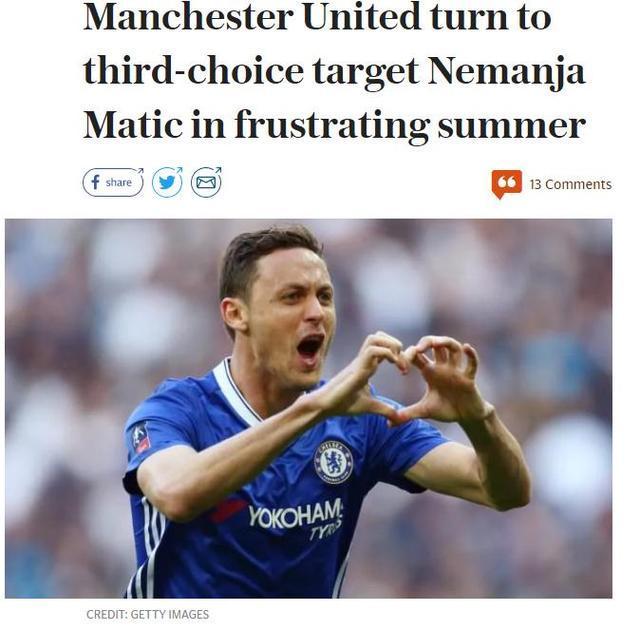 西媒:梅西利用C罗施压巴萨,索欧洲第一高薪!名记:穆帅不满曼联今夏操作,只能签第三目标!